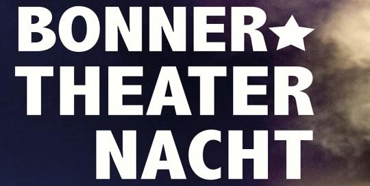 theaternacht 2018