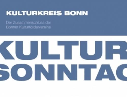 Kultur!Sonntag