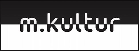 Magdalena Bahr – m.kultur Kulturagentur Logo